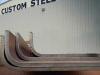 Bending 8\'\' Chinese Steel