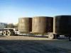 Large custom tanks bent to size