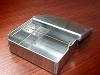 Custom fabricated box