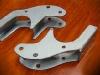 Custom designed hinge